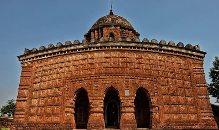 Here's What to See When in Bishnupur