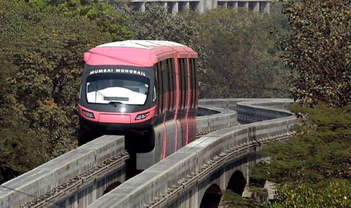 Inauguration of Mumbai Monorail – Phase II Helps Travel Through Mumbai in no Time