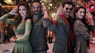 Total Dhamaal Box Office Collection Day 8: Ajay Devgn Movie to Cross Rs 100 Crore Mark on Day 9