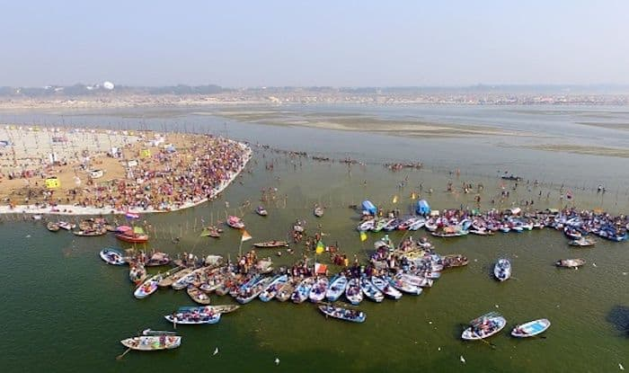 Here's What You Must See And Experience in Allahabad | India.com