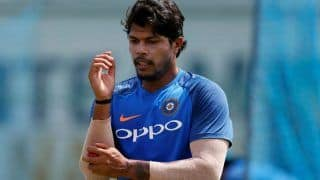 Getting Dropped From Team India Affected my Form: Umesh Yadav