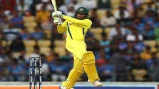 This Knock is Special, But There is More Work to do, Says Usman Khawaja