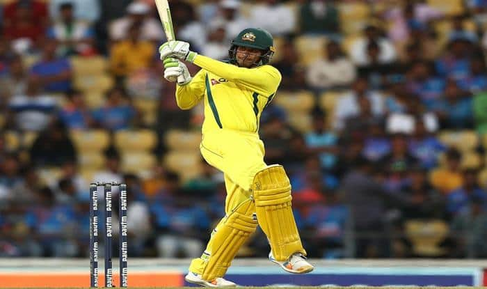 India vs Australia 2nd ODI Live Cricket Score and Updates: Finch, Khawaja Provide Australia Solid Start in 251 Chase