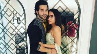 Varun Dhawan Talks of Marriage to Natasha Dalal, Says he is With Her Because of Her Individuality