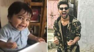 Vicky Kaushal's Uri's Popular Catchphrase 'How's The Josh' Gets The Cutest Reply From a Toddler And Its Too Aww-dorable to Miss