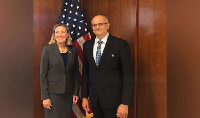India And US Sign 'Historic Agreement' to Build Six Nuclear Power Plants in India