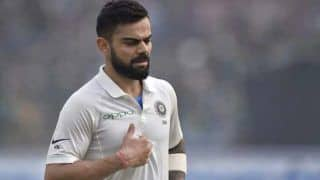 Indian Cricket Captain Virat Kohli Expresses Grief For Sri Lanka Blast Victims