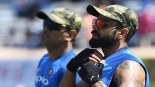 PCB Demands Action Against India For Wearing Military Caps During 3rd ODI in Ranchi, Writes to ICC