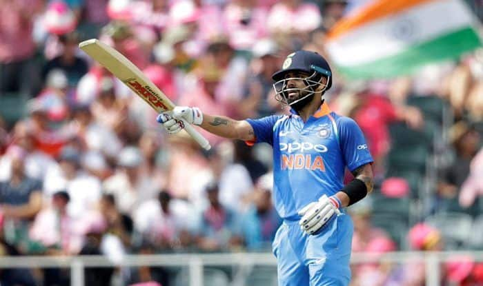 India vs Australia 5th ODI: Muttiah Muralitharan Says You Cannot Have 11 Virat Kohli's in The Team