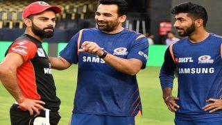 IPL 2019, Match 7 Preview: Virat Kohli-Led Royal Challengers Bangalore Take on Rohit Sharma's Mumbai Indians at M Chinnaswamy Stadium