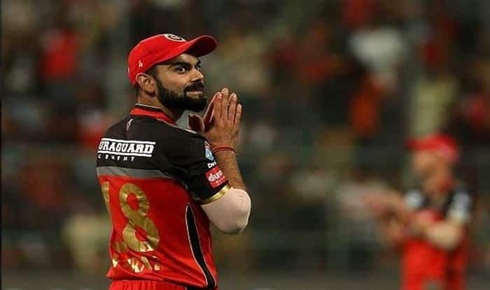 IPL 2019: Virat Kohli Creates Another World Record, Becomes Second Player After Suresh Raina to Complete 5000 Runs in T20 League History