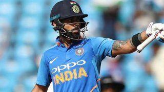 नागपुर में जीत के बाद बोले कोहली- धोनी और रोहित के 'आईडिया' से मात खा गया ऑस्ट्रेलिया