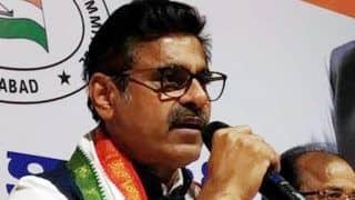 Lok Sabha Elections 2019: Congress Candidate Vishweshwar Reddy From Telangana's Chevella Declares Assets Worth Rs 895 Crore