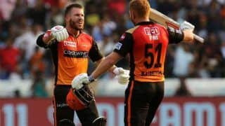 Rajasthan Royals, Sunrisers Hyderabad Begin Life Without Key Overseas Recruits