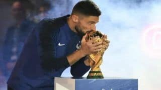 Scapegoat of Modern Football's Expectations, France's Olivier Giroud Setting Example For Aspiring Strikers