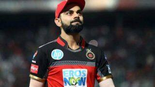 Would be Sitting at Home if I Think Like People From Outside, Says Virat Kohli After Gautam Gambhir Jibe