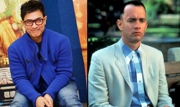 Aamir Khan's Next Film is Official Remake of Tom Hanks Starrer 'Forrest Gump', Titled 'Lal Singh Chaddha'