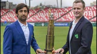 Afghanistan vs Ireland 2019 Only Test Cricket Free Live Streaming Online: All You Need to Know