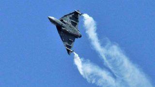 एयर स्ट्राइक का हवाला दे वायु सेना का ट्वीट... 'हद सरहद की' से इस्लामाबाद पर कटाक्ष