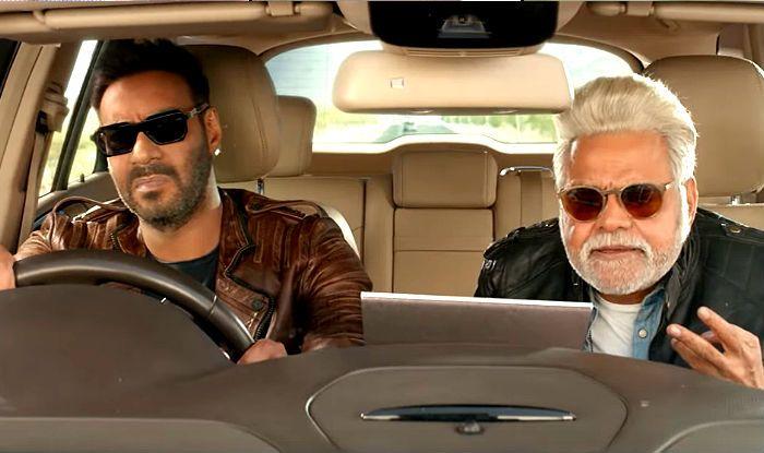 Total Dhamaal Box Office Update: Ajay Devgn's Film to Cross Rs 150 cr Before Akshay Kumar's 'Kesari' Hit The Screens?