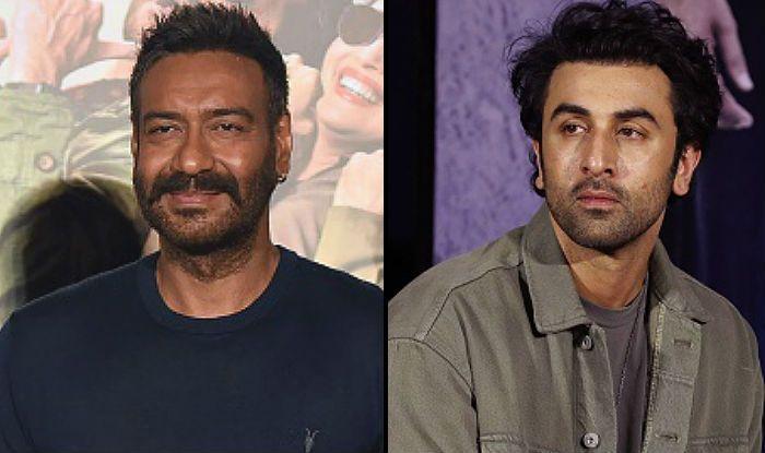 Ajay Devgn-Ranbir Kapoor's Action Film With Luv Ranjan Eyes Christmas 2020 Release, Read Details