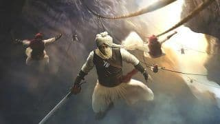 Tanhaji-The Unsung Warrior Box Office Collection Day 6: Ajay Devgn's Film Crosses Rs 100 Crore Club