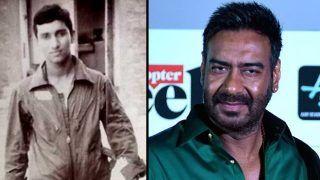 Ajay Devgn to Play Squadron Leader Vijay Karnik in 'Bhuj: The Pride Of India', Based on India-Pakistan 1971 War