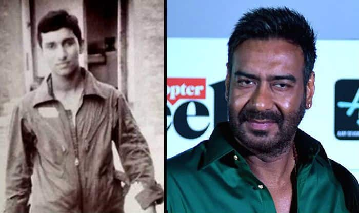 Ajay Devgn to Play Squadron Leader Vijay Karnik in 'Bhuj: The Pride Of India', Based on India-Pakistan 1971 War