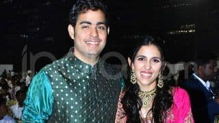 Akash Ambani-Shloka Mehta Wedding Details: Here's Everything You Need to Know About The Grand Affair Tonight