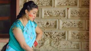 Bhojpuri Hot Actress Akshara Singh's Holi Song 'Holi Mein FIR Karoongi' is The Latest Thing to Watch