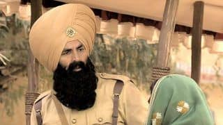 Kesari Box Office First Weekend: Akshay Kumar Film Rakes in Rs 78.04 cr But a Better Performance Was Expected