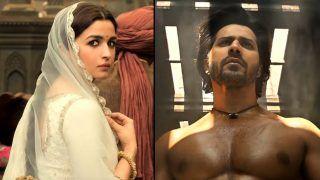 Kalank Teaser Hidden Detail: Varun Dhawan-Alia Bhatt Beautifully Depict Hindu-Muslim Love Story From Partition Era?