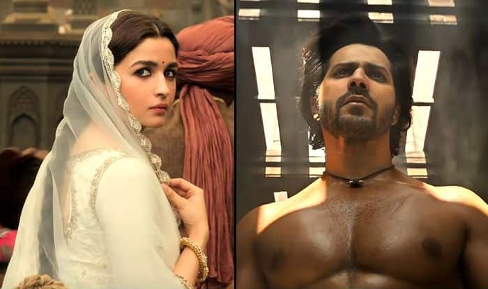 Kalank Teaser Hidden Detail: Varun Dhawan-Alia Bhatt Beautifully Depict Hindu-Muslim Love Story From Partition Era?