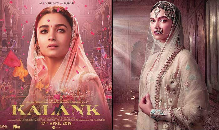Alia Bhatt's Mother Soni Razdan Just Said 'Kalank' is Like a Sanjay Leela Bhansali Film And we Are Like 'Bingo'!