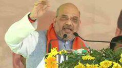 महाराष्ट्र-हरियाणा में चुनाव के ऐलान पर बोले अमित शाह- विकास कार्यों को जनता तक पहुंचाएं BJP कार्यकर्ता