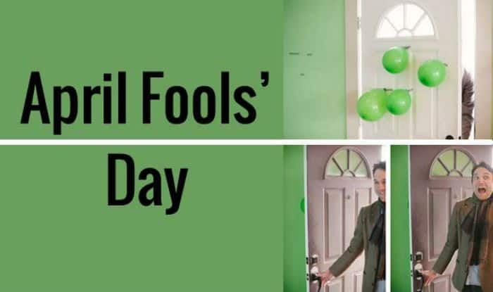 April Fool's Day 2019: Know History, Origin And Some Jokes / Pranks on This Day