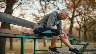 Osteoarthritis: 7 Foods That Could Help Reduce Joint Pain