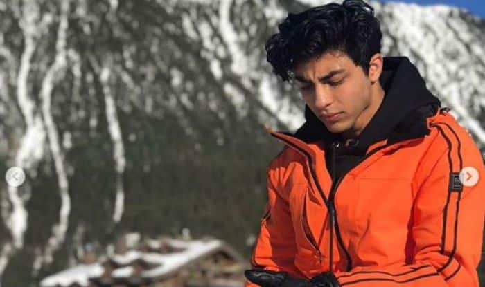 Shah Rukh Khan's Son Aryan Khan is Vacationing in France And Looks Hot AF, See Pictures