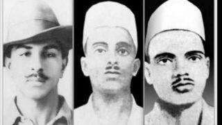 भगत सिंह की 88वीं पुण्यतिथि पर पाकिस्तान में उन्हें याद किया गया