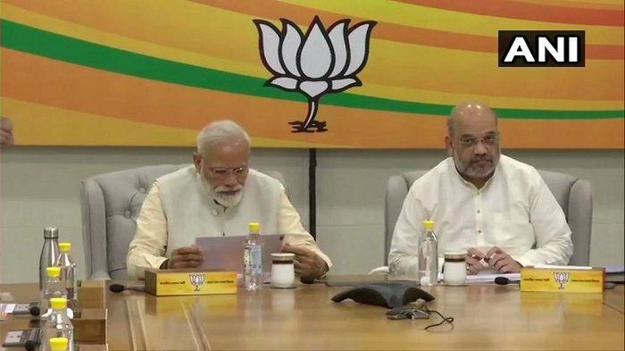 Lok Sabhi Elections NEWS UPDATES: Congress Releases List of Candidates For Maharashtra, West Bengal; BJP CEC Meeting Underway in Delhi