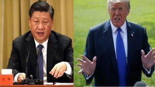 चीन अपने यहां मुसलमानों के साथ शर्मनाक पाखंड करता है और यूएन में इस्लामी आतंकियों को बचाता है: यूएस
