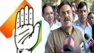 कांग्रेस की 10वीं लिस्ट में 26 उम्मीदवार घोषित, मुंबई के अध्यक्ष पद से हटाए गए निरूपम को मिला टिकट