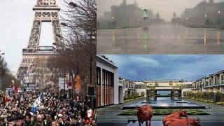 पेरिस दुनिया का सबसे महंगा, वहीं, भारत की तीन सिटी सबसे सस्ते शहरों की लिस्ट में शुमार