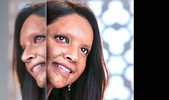 Deepika Padukone's First Look From 'Chhapaak' Out: Actress is Unrecognisable, Heroic, Beautiful, And Full of Life as Malti