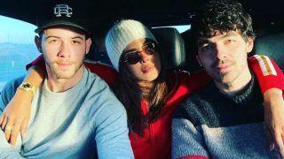 'Jonas Brothers' की जिंदगी पर बनेगी फिल्म, प्रियंका भी निभाएंगी खास किरदार!!