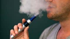 Cabinet Approves Ordinance to Ban E-Cigarettes, E-Hookahs
