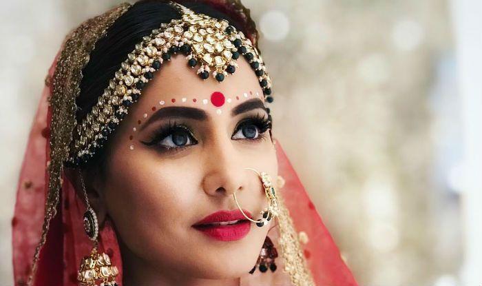 Hina Khan Leaving Kasautii Zindagii Kay For a Women-centric Film With Vikram Bhatt?
