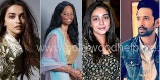 Deepika Padukone First Look Of Film Chhapaak