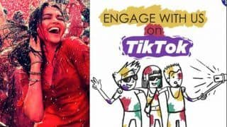 Holi Contest: Sing Bollywood Songs, Make Tik Tok Videos And Win Gift Hampers - Know Details
