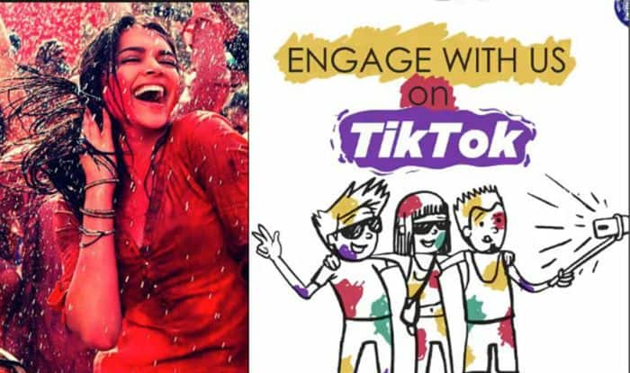 Holi Contest: Sing Bollywood Songs, Make Tik Tok Videos And Win Gift Hampers – Know Details